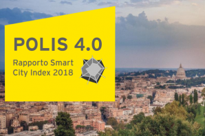 RAPPORTO SMART CITY INDEX 2018